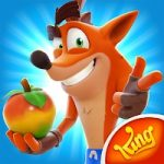 كراش بانديكوت موبايل Crash Bandicoot Mobile للأندرويد